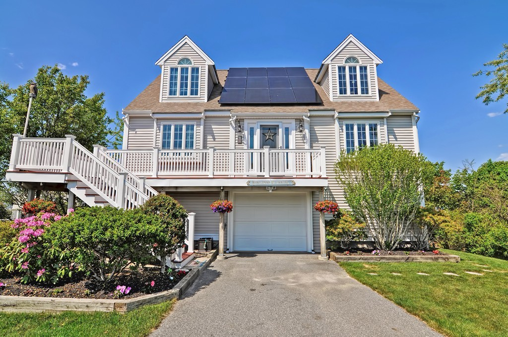 12 Wright Lane, Bourne, Massachusetts