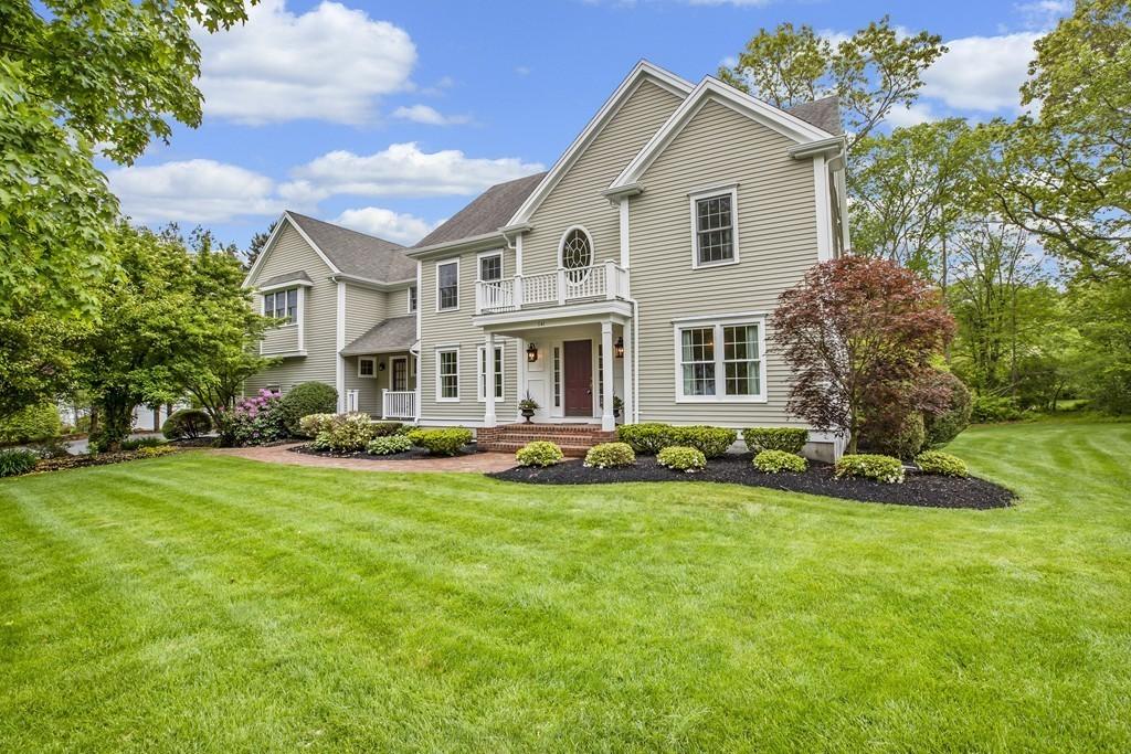 141 Homestead Ln, Hanover, Massachusetts