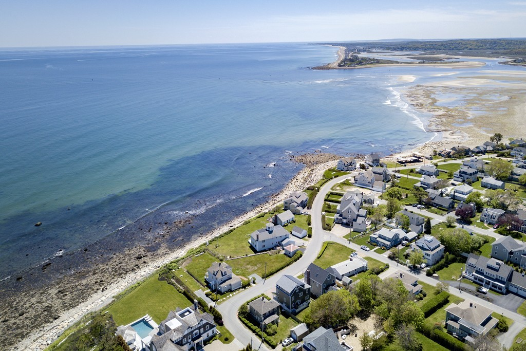 62 Collier Road, Scituate, Massachusetts