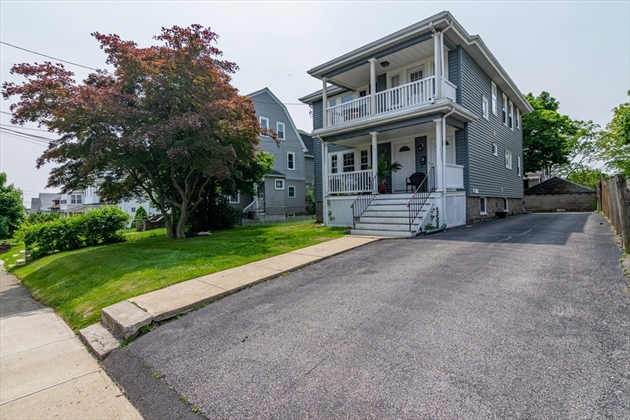 Picture 1 of 17 Bedford St  Quincy Ma  3 Bedroom Multi-family#