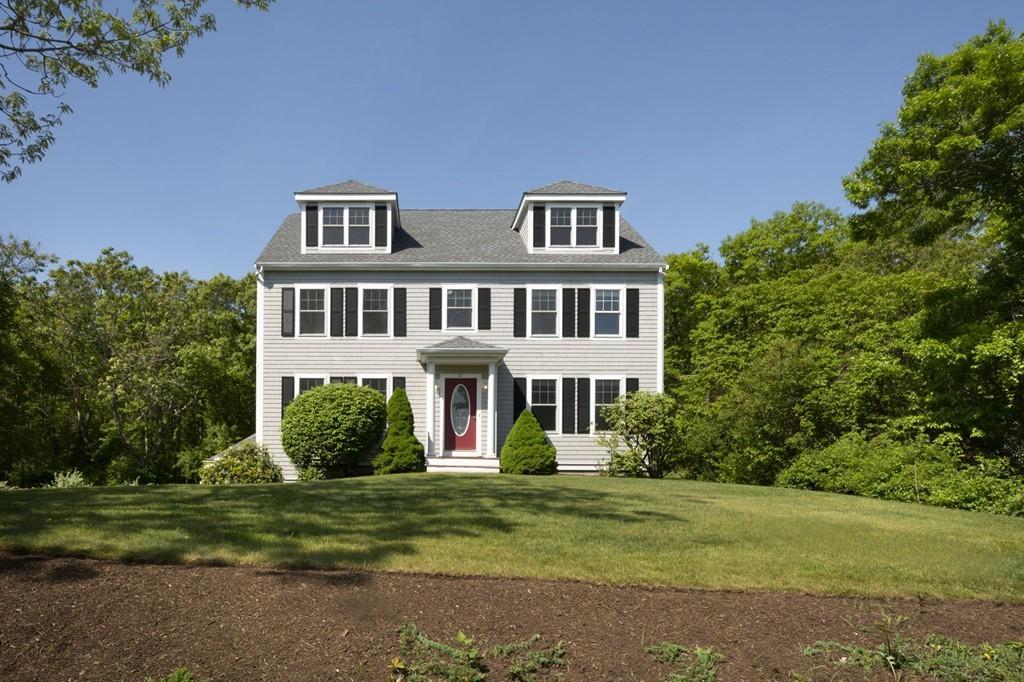 21 Massasoit Ave., Plymouth, Massachusetts