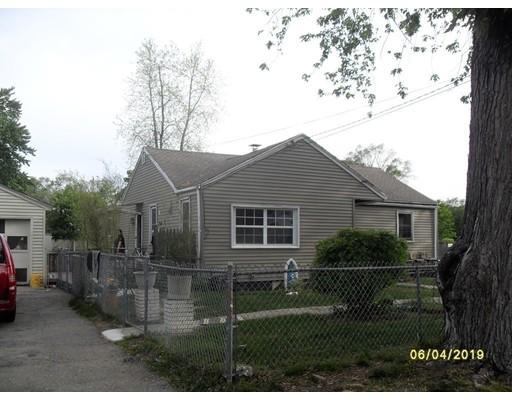 Photo: 11 Cheyenne RD, Springfield, MA
