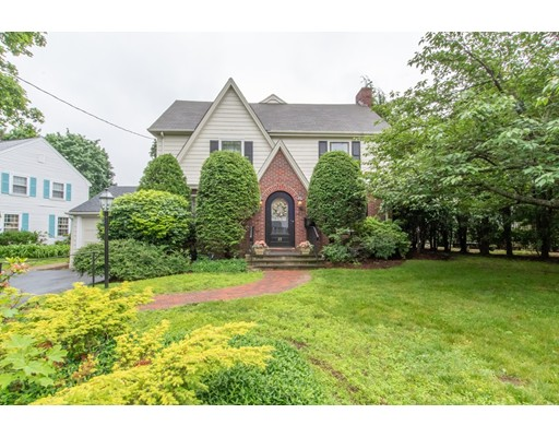 23 Whittier Rd., Needham, MA 02492