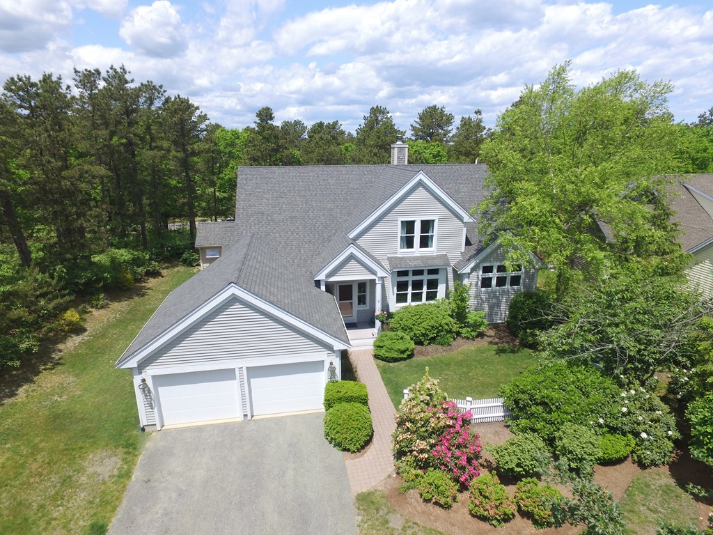 8 Forest Edge, Plymouth, Massachusetts