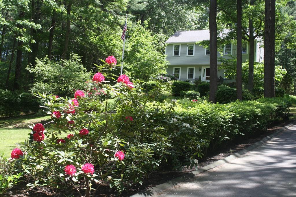 56 Smoke Hill Ridge Rd., Marshfield, Massachusetts