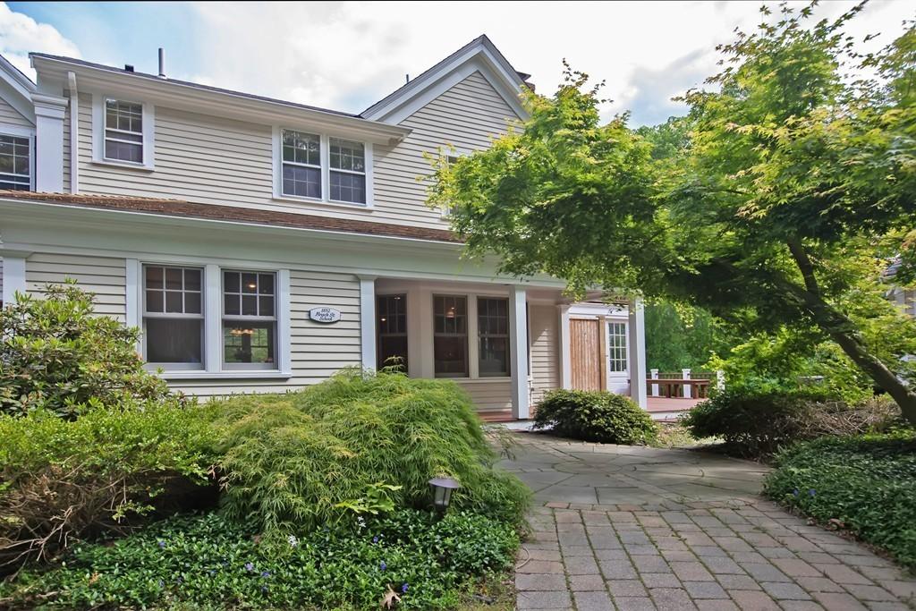 162 Gannett, Scituate, Massachusetts