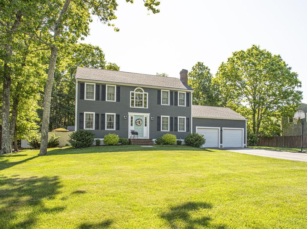 15 Patricia Drive, Bridgewater, Massachusetts