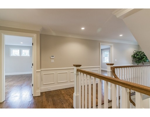 Picture 12 of 140 Bradford St  Needham Ma 5 Bedroom Single Family