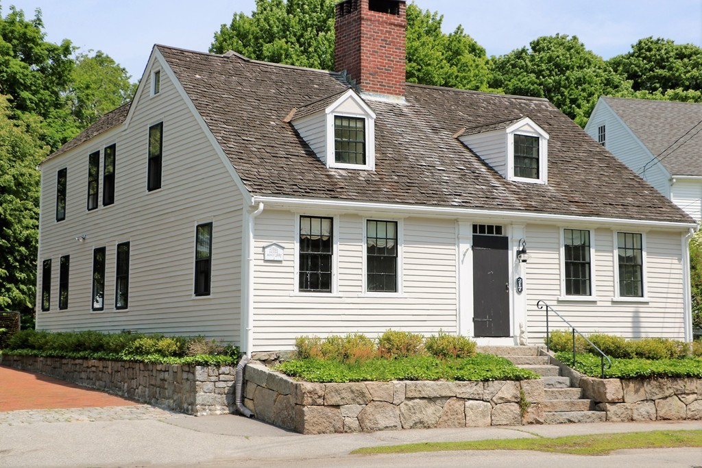 217 North St, Hingham, Massachusetts