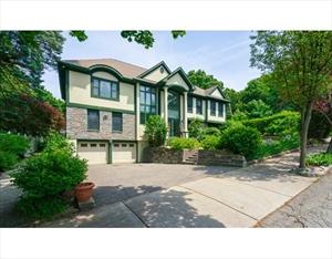 267 Mount Vernon Street  is a similar property to 157 Allen Ave  Newton Ma