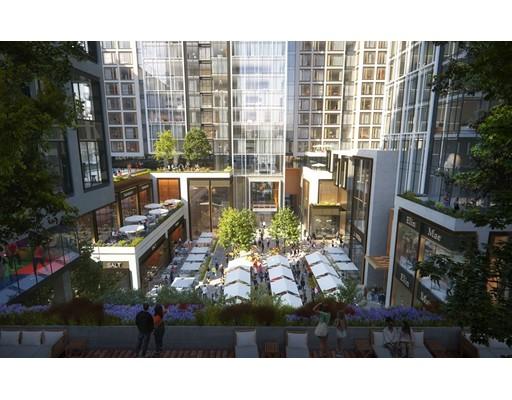 133 Seaport Boulevard #1021 Floor 10