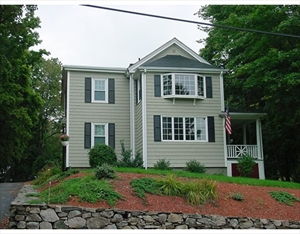 263 Common ST 263 is a similar property to 91 Spring St  Watertown Ma