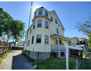 191 Fayette St  is a similar property to 347 Centre St  Quincy Ma
