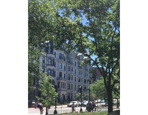 Commonwealth Avenue, Boston, MA 02116