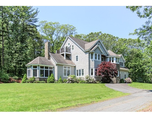 Photo: 18 Beaver Pond Road, Beverly, MA