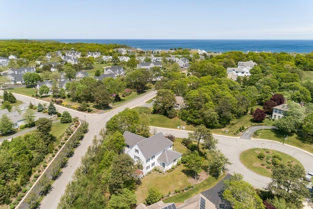 3 Bay Cliff Circle, Plymouth, Massachusetts