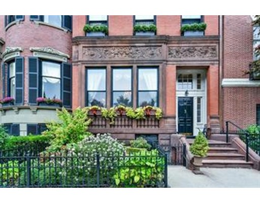 Photo of 87 Beacon Street, FURNISHED #1