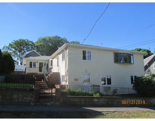 Picture 1 of 36 Brunswick St  Quincy Ma  6 Bedroom Single Family#