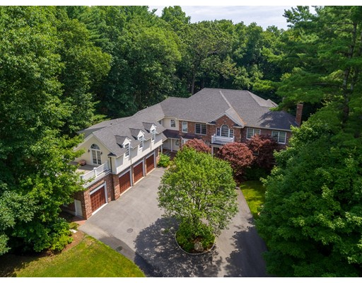 Picture 1 of 3 Whitehouse Ln  Weston Ma  7 Bedroom Single Family#
