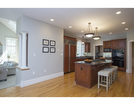 Picture 13 of 3 Whitehouse Ln  Weston Ma 7 Bedroom Single Family