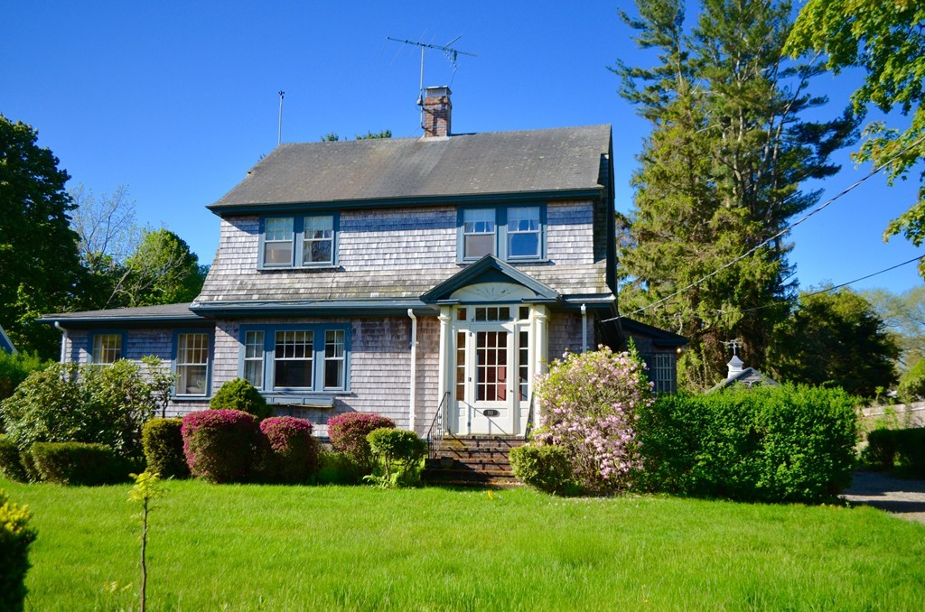 193 First Parish Road, Scituate, Massachusetts