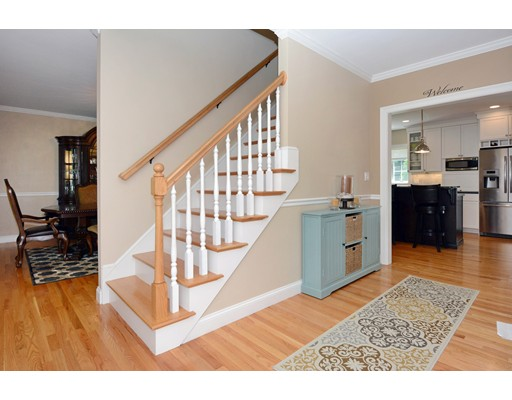 Picture 8 of 27 Intervale Ave  Peabody Ma 4 Bedroom Single Family