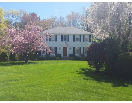 Picture 1 of 14 Shelly Lane  Westford Ma  4 Bedroom Single Family
