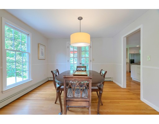 Picture 11 of 14 Shelly Lane  Westford Ma 4 Bedroom Single Family