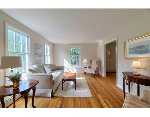 Picture 12 of 14 Shelly Lane  Westford Ma 4 Bedroom Single Family