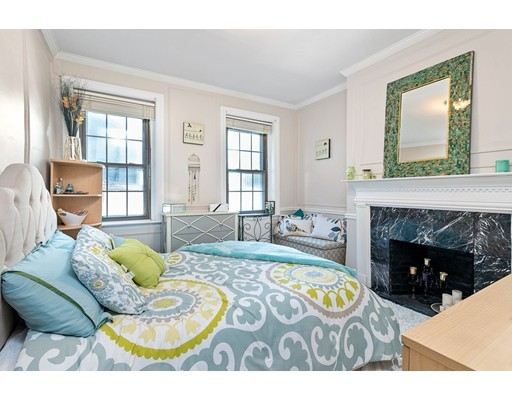 Picture 7 of 8 Lindall Pl Unit 2 Boston Ma 1 Bedroom Condo