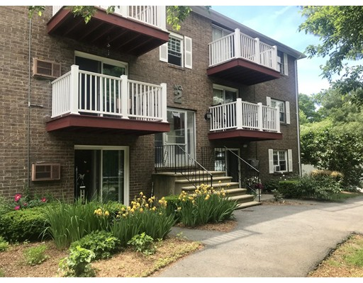 Picture 1 of 1 Brown Ave Unit 2-51 Amesbury Ma  1 Bedroom Condo#