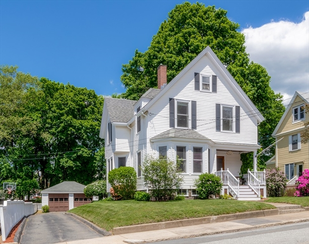 Picture 7 of 14 Columbus Ave  Beverly Ma 3 Bedroom Single Family