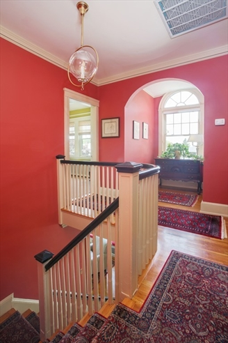 Picture 12 of 54 Howitt Rd  Boston Ma 4 Bedroom Single Family