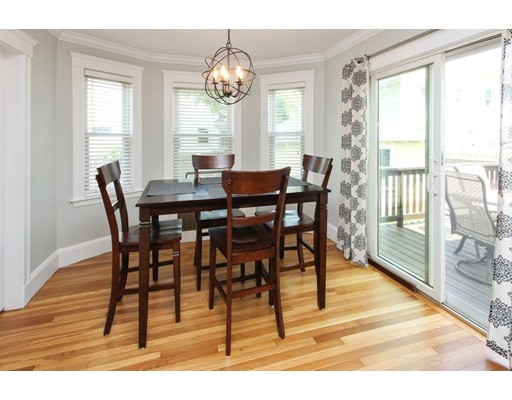Picture 8 of 34 Ellis St  Quincy Ma 3 Bedroom Single Family