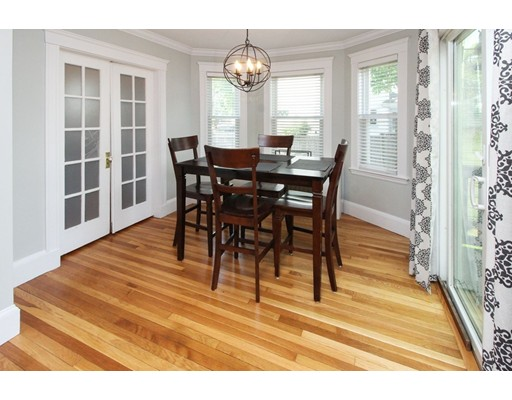 Picture 9 of 34 Ellis St  Quincy Ma 3 Bedroom Single Family