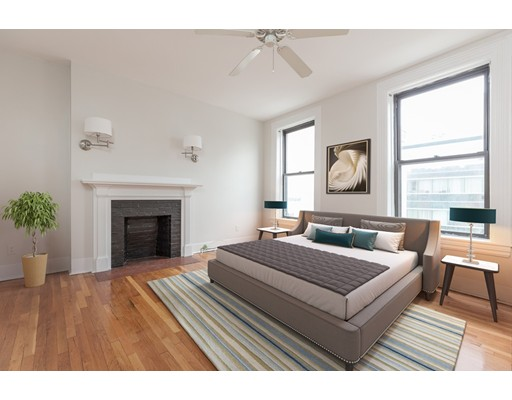 Picture 4 of 9 S Russell St Unit 5 Boston Ma 2 Bedroom Condo