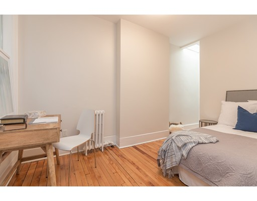 Picture 6 of 9 S Russell St Unit 5 Boston Ma 2 Bedroom Condo