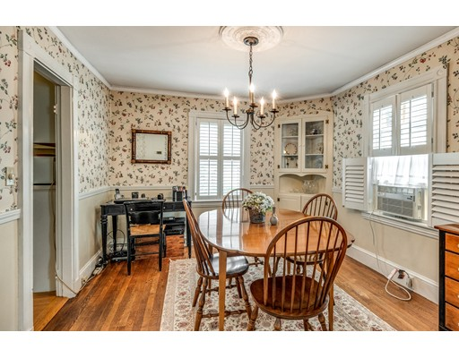 Picture 11 of 27 Prospect Ave  Lynnfield Ma 3 Bedroom Single Family