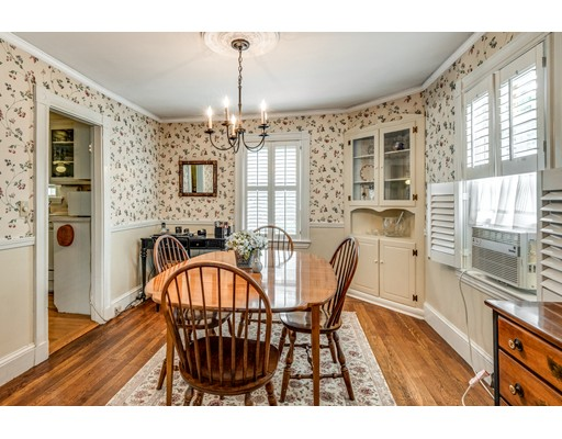 Picture 12 of 27 Prospect Ave  Lynnfield Ma 3 Bedroom Single Family