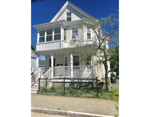 Picture 1 of 68 Kendall St  Quincy Ma  5 Bedroom Multi-family#