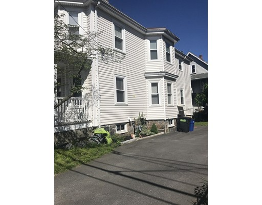 Picture 2 of 68 Kendall St  Quincy Ma 5 Bedroom Multi-family