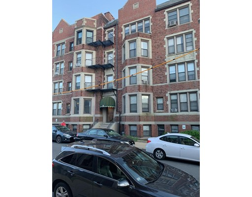 Picture 1 of 26 Commonwealth Ter Unit 2-a Boston Ma  1 Bedroom Condo#