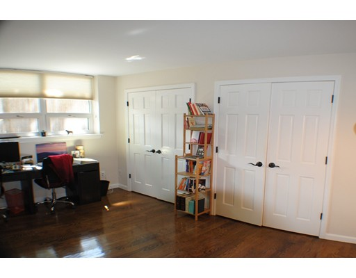 Picture 10 of 41 Park St Unit 107 Brookline Ma 2 Bedroom Condo
