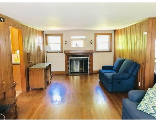 Picture 11 of 20 Loker St  Natick Ma 2 Bedroom Single Family