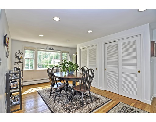 Picture 11 of 14 Fern Way  Bedford Ma 4 Bedroom Single Family