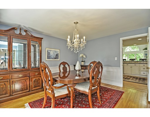 Picture 13 of 14 Fern Way  Bedford Ma 4 Bedroom Single Family