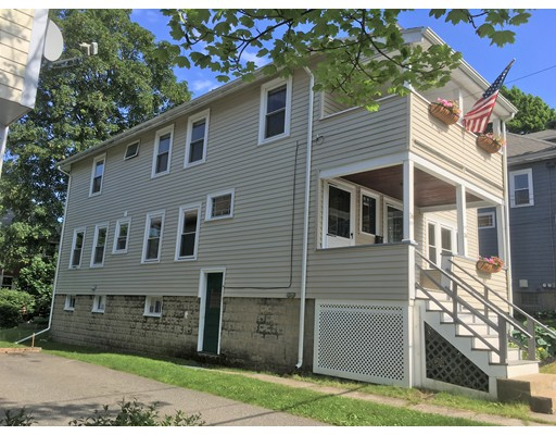 Picture 2 of 34-36 Jeanette Ave  Belmont Ma 4 Bedroom Multi-family