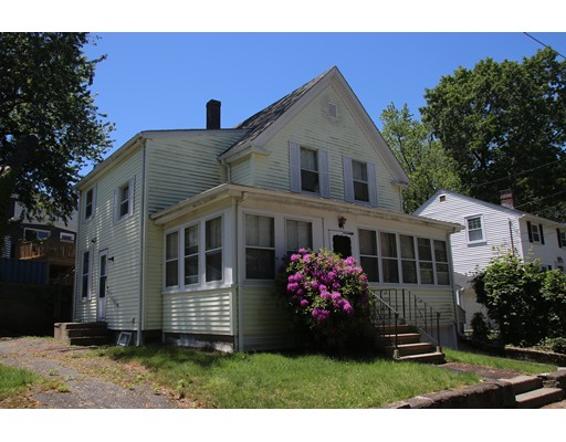 Picture 1 of 69 Copley St  Quincy Ma  4 Bedroom Single Family#