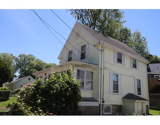 Picture 2 of 69 Copley St  Quincy Ma 4 Bedroom Single Family