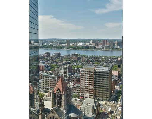 Picture 3 of 400 Stuart St Unit Ph2 Boston Ma 3 Bedroom Condo